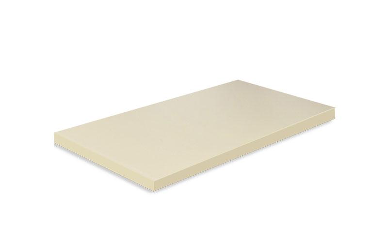 Acojinamiento ADS memory foam 40 kg. de 10 cm individual