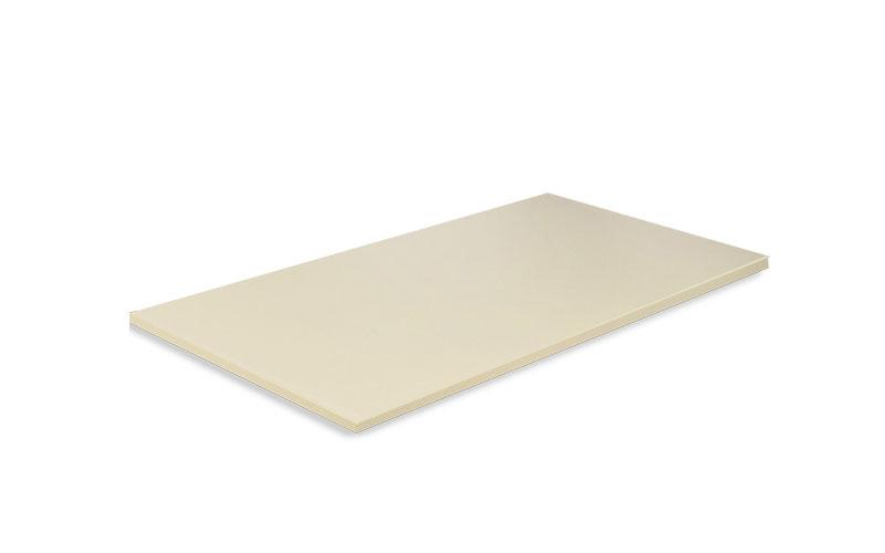 Acojinamiento ADS memory foam 40 Kg. de 5 cm individual