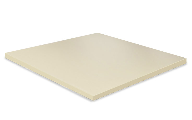 Acojinamiento ADS memory foam 40 kg. de 10 cm king size