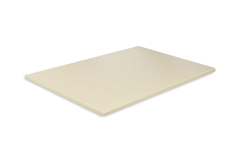 Acojinamiento ADS memory foam 40 kg. de 5 cm queen size