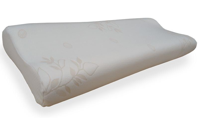 Almohada ADS memory foam Cervical king